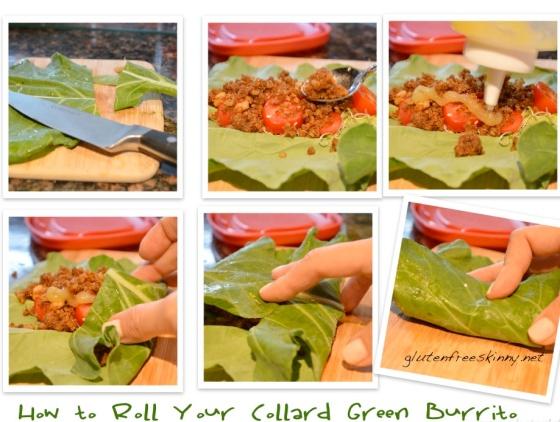 Beauty Detox Gorilla Wraps glutenfreeskinny.net