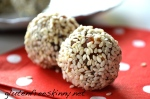 Healthy Almond Bites Gluten Free, Vegan and Paleo glutenfreeskinny.net